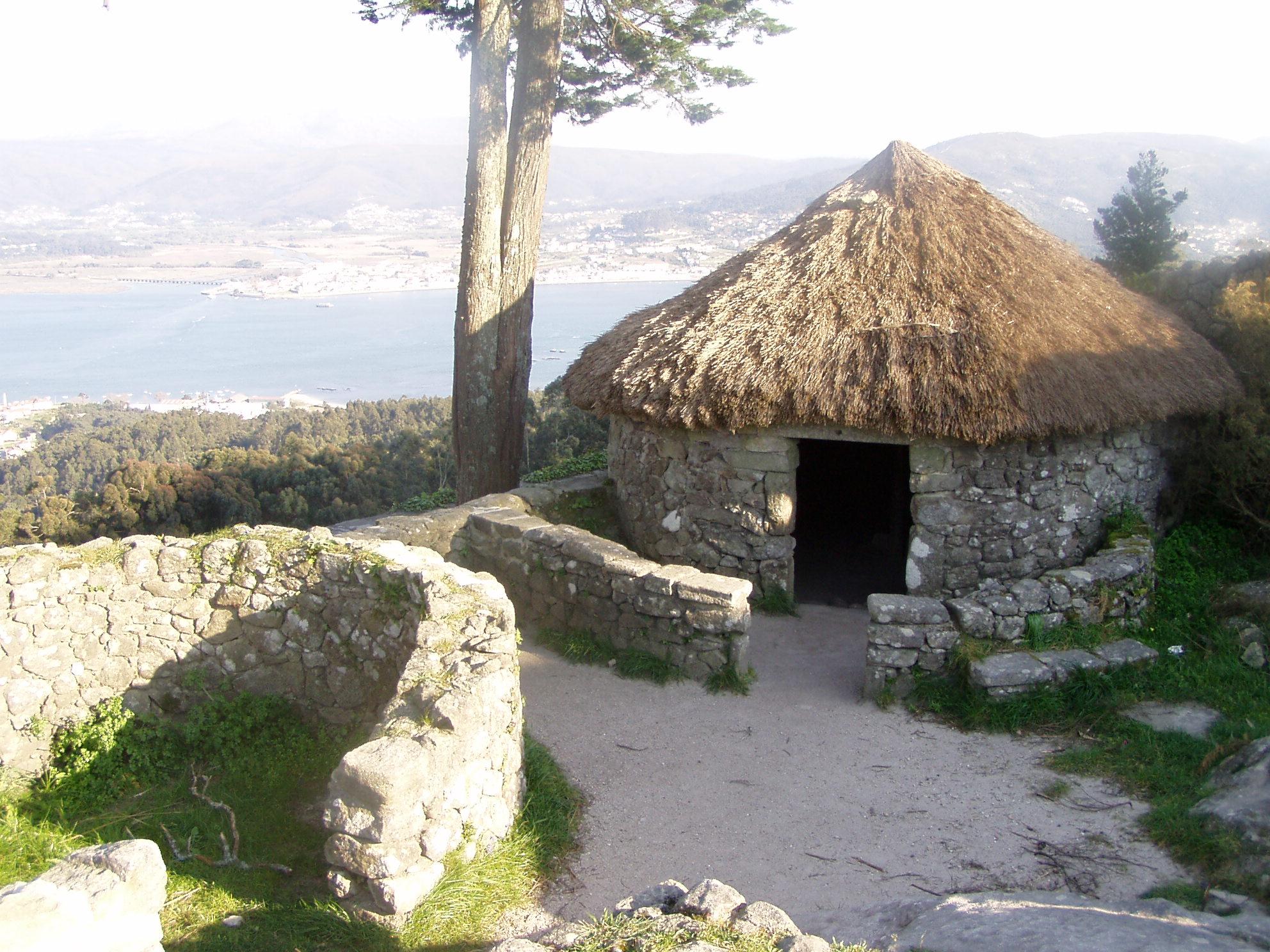 Turismo rural galicia hotel gastron mico casa rosal a - Casas turismo rural galicia ...